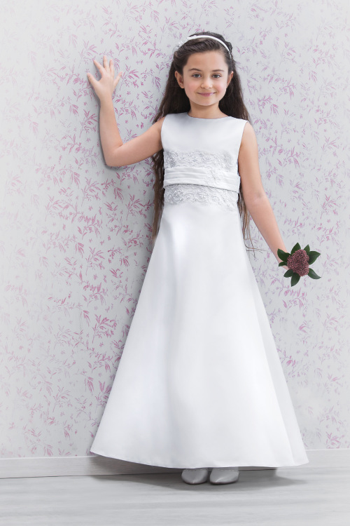 Emmerling Communion dress 70157