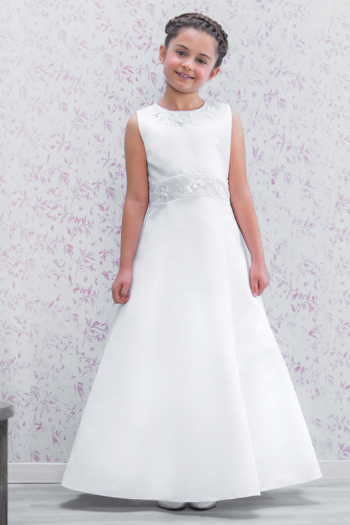 Emmerling Communion Dress 70175