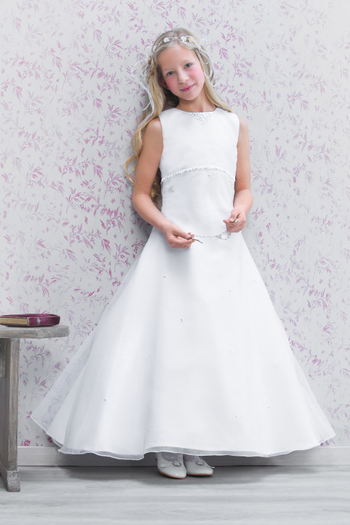 Emmerling Communion Dress 70178