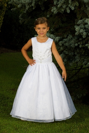 Sweetie Pie Communion dress 447