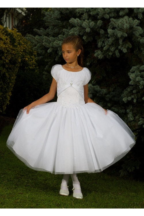 Sweetie Pie Communion Dress 454