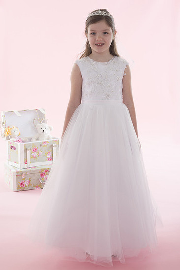 Linzi Jay First Communion Dress - Cora