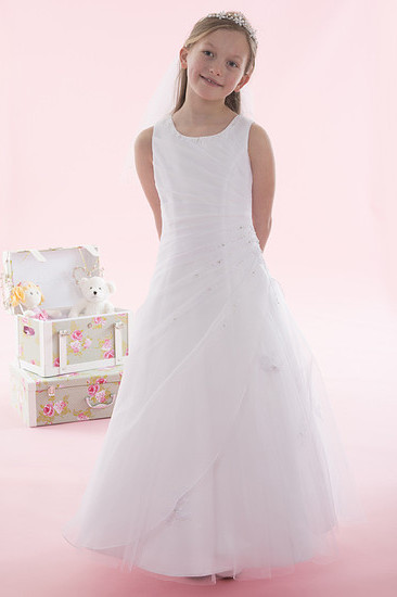 Linzi Jay First Communion Dress - Ellie