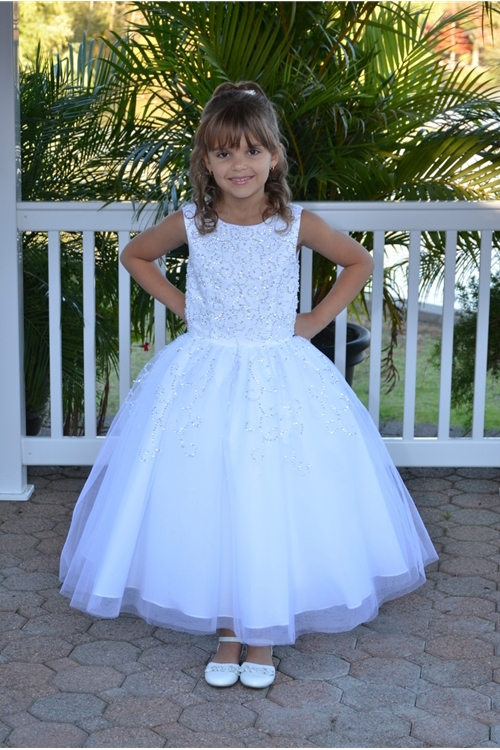 Sweetie Pie Communion Dress 472