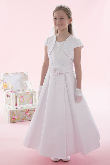 Linzi Jay First Communion Dress giselle