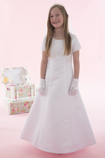Linzi Jay First Communion Dress grace
