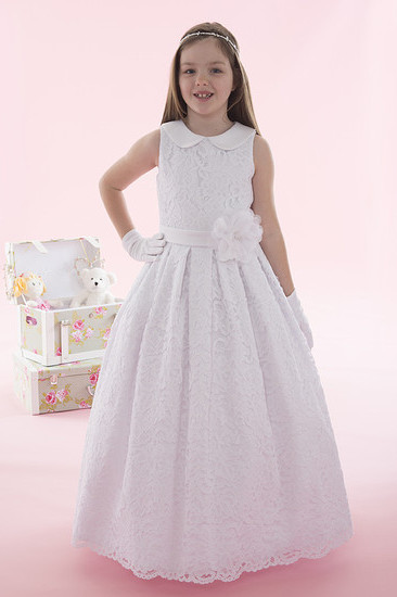 Linzi Jay First Communion Dress Jessica