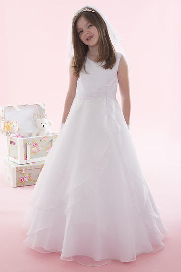 Linzi Jay First Communion Dress kylie