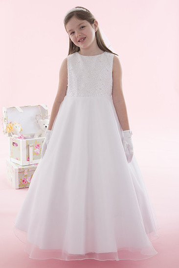 Linzi Jay First Communion Dress melody