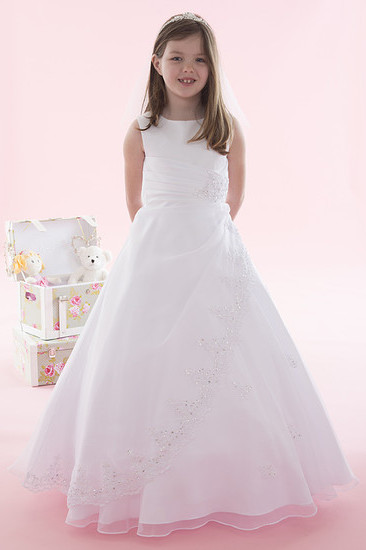 Linzi Jay First Communion Dress Molly