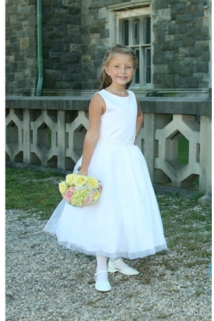 Sweetie Pie Communion Dress 250