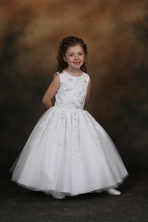 Sweetie Pie Communion Dress 441
