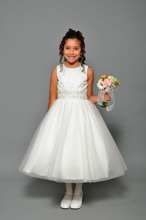 Sweetie Pie Communion Dress 494