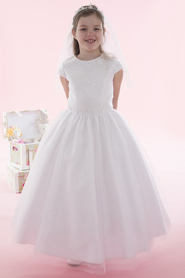 Linzi Jay First Communion Dress tiana