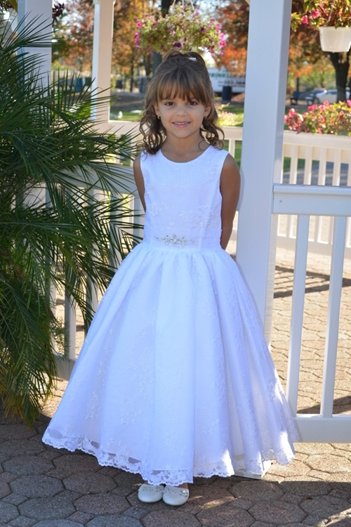 Sweetie Pie Communion Dress 462