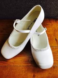Little People Shoes - Best Seller